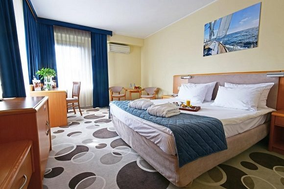 Отдых в отеле Mercure Mrągowo Resort&Spa 4*